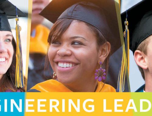 Berkeley Engineering Dean's Society Honor Roll Brochure